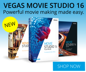 MAGIX Software & VEGAS Creative Software