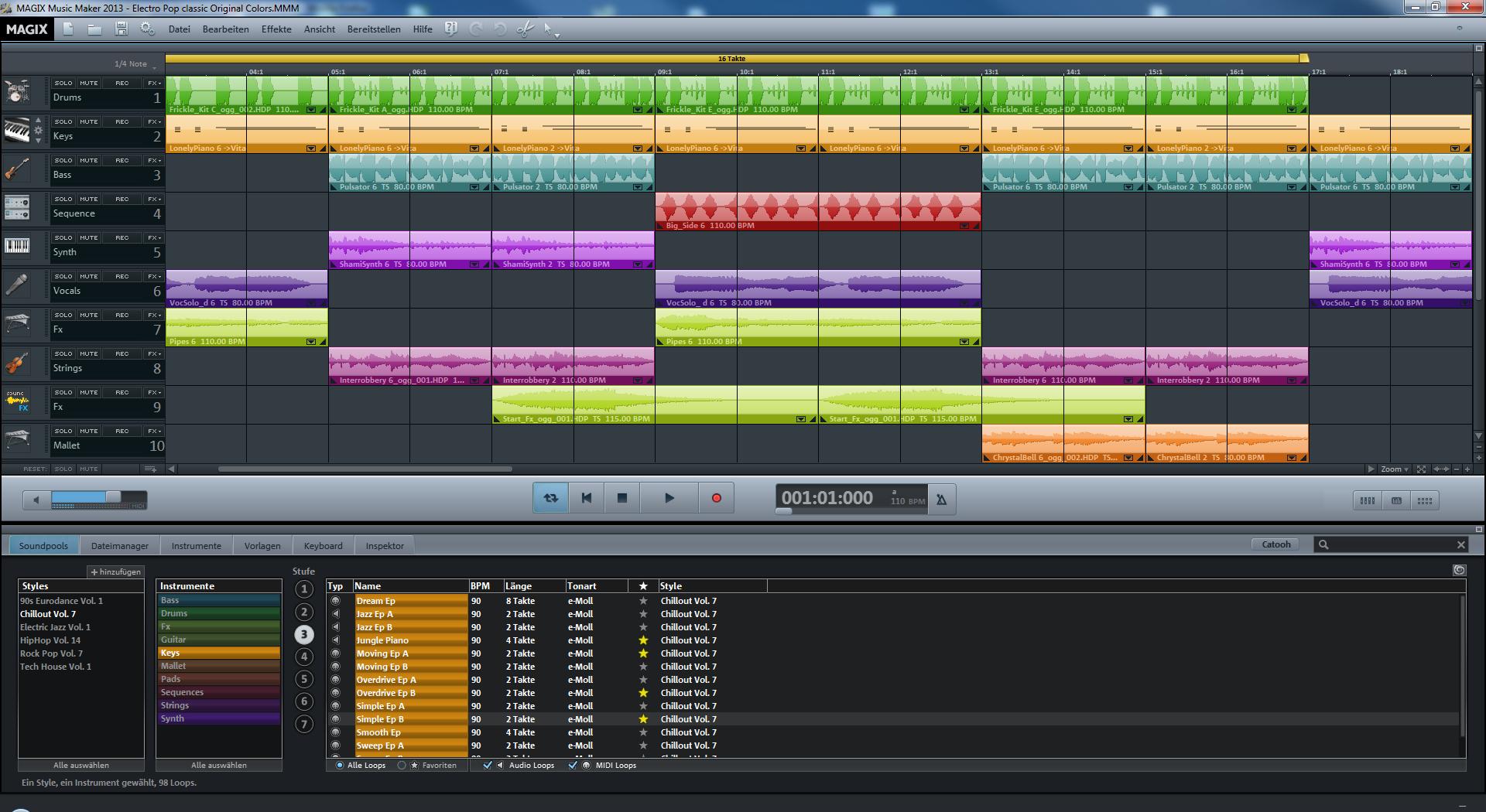 Magix music maker 2013 серийный номер - 3cb9