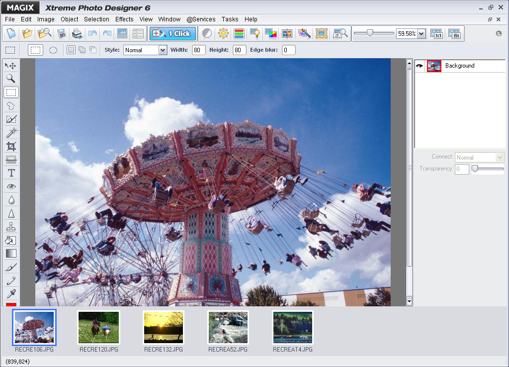 MAGIX Xtreme Photo Designer 6 full