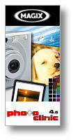 MAGIX Photo Clinic for free 4.5