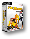 MAGIX Ringtone Maker