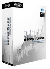 Samplitude 10 Master