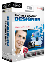 MAGIX Xtreme Photo & Graphic Designer